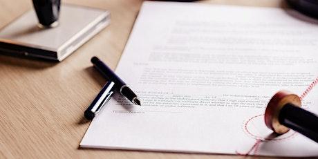 Pour une décision éclairée: Consultez votre notaire! billets