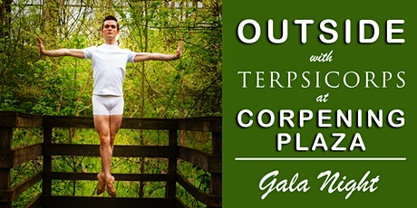 OUTSIDE with Terpsicorps GALA NIGHT - WS tickets