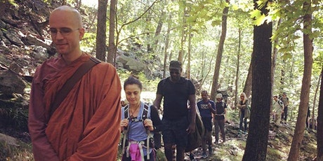 Hiking & Meditation at South Mountain Reservation tickets