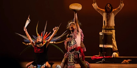 Agua Es Vida/Water is Life: Celebration of Dance & Song from Mexico tickets