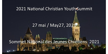 2021 National Christian Youth Summit tickets