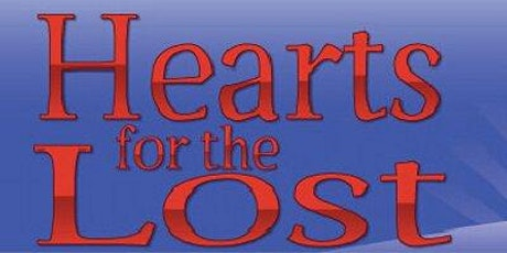 Hearts for the Lost - Compelled Conference tickets