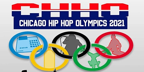 The 2021 Chicago Hip Hop Olympix tickets
