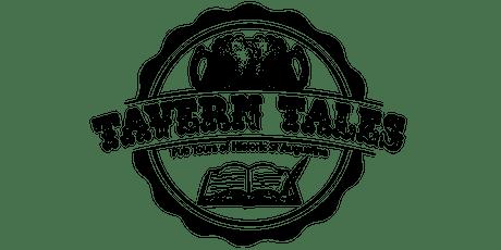 Tavern Tales Pub Tour tickets