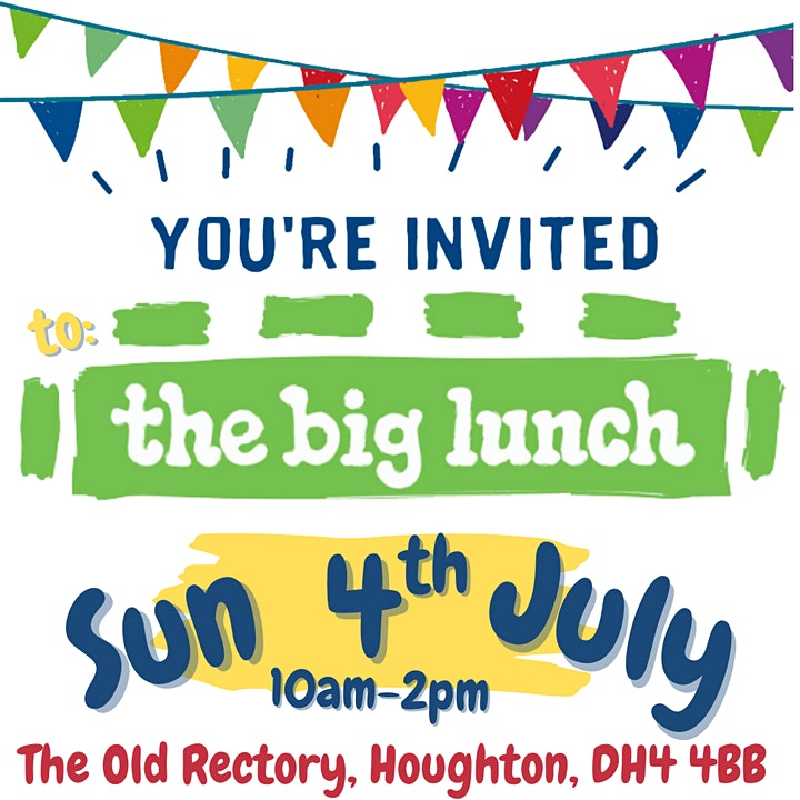 The Big Lunch image