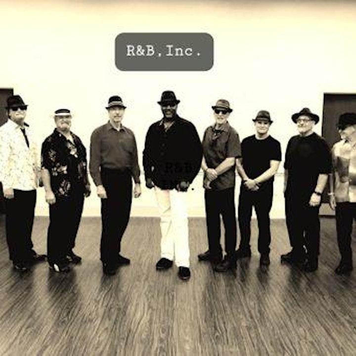 R&B, Inc. Soul and R&B Show image