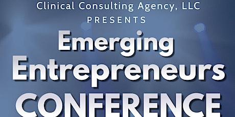 Emerging Entrepreneurs Conference tickets