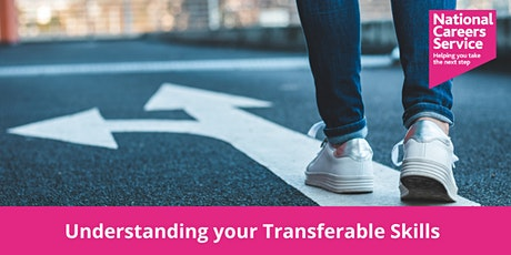 Understanding Your Transferable Skills Webinar tickets