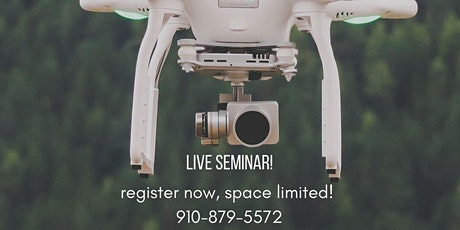 How to Start a Drone Business tickets