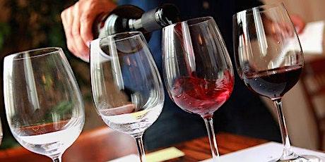Wine Tasting Experience tickets