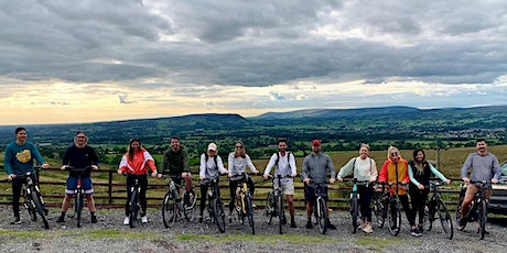 Ebike led ride around the Ribble Valley tickets