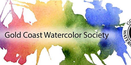 Gold Coast Watercolor Society Summer Painting Challenge Exhibition tickets