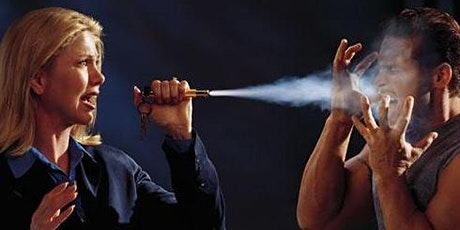 OC (Pepper Spray) & Managing Aggressive Behavior tickets