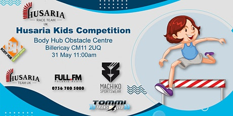 Husaria Kids Competition tickets