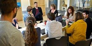 Lakeshore Grounds Storytelling Roundtable: Visualizing...