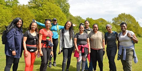 Black Girls Hike: East Sussex - Hill Barn Worthing Circular (6th June) tickets