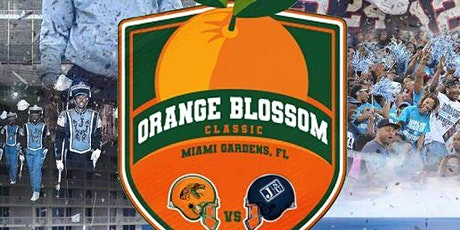 Orange Blossom Classic - Game Bus Transportation Only tickets