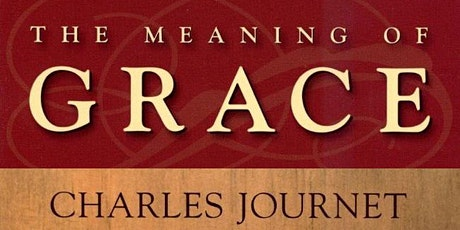 The Meaning of Grace - Theological Book Study tickets
