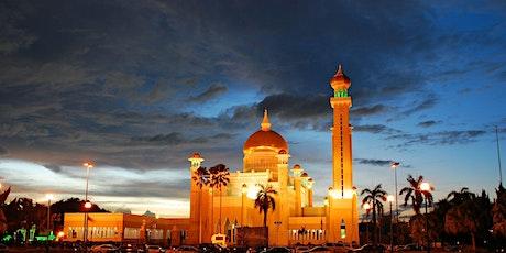 Islam@A-Level Teach Meet tickets