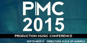 PMC2015 & Mark Awards