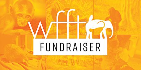 Wildlife Friends Foundation Thailand Fundraiser tickets
