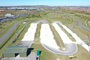 BMX Nationals - PRACTICE SESSION 12 AND UNDER 4PM-5:30 tickets