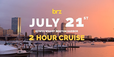 BRZ Insurance Latinx Annual Real Estate Connections Cruise tickets