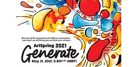 2021 ART SPRING NEW MEXICO SCHOOL FOR THE ARTS tickets