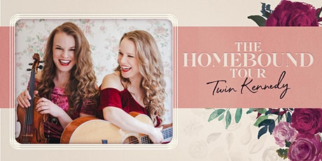 Twin Kennedy - Powell River Album Release Concert tickets
