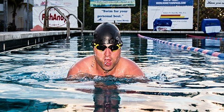 Swim the Big Blue 2 - An Evening with Ben Hooper tickets