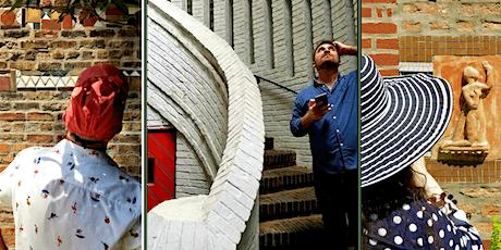 EML | Edgar Miller's Handmade Homes Walking Tours tickets
