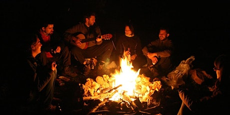 Chanting & Harmonic Songs by the Fireside! tickets