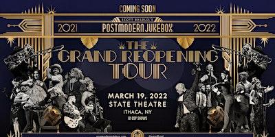 Postmodern Jukebox: The Grand Reopening Tour