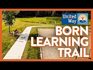 Born Learning Trail Volunteer Opportunity tickets