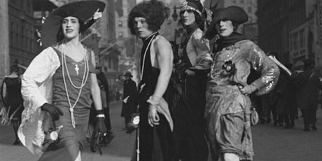 A Special Pride tour of more Greenwich Village—East and Far West tickets