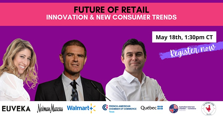 Future of Retail: Innovation & New Consumer Trends image