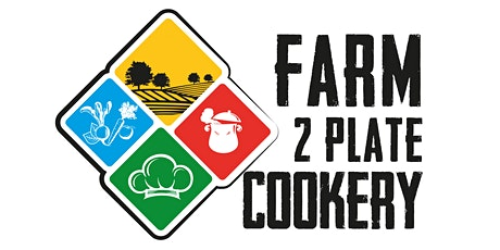 Farm2Plate Cookery - Cuban Cookery Course tickets
