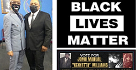 BLACK LIVES MATTER  PARTY  GATHERING tickets