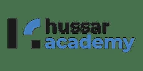 Hackathon Hussar Academy - 6 & 7 Septembre 2021 billets