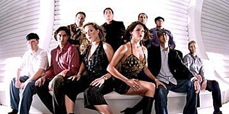 Funkin' on the Beach in Denver featuring: Funkiphino tickets