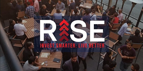 RISE Network Real Estate Digital Networking Event tickets