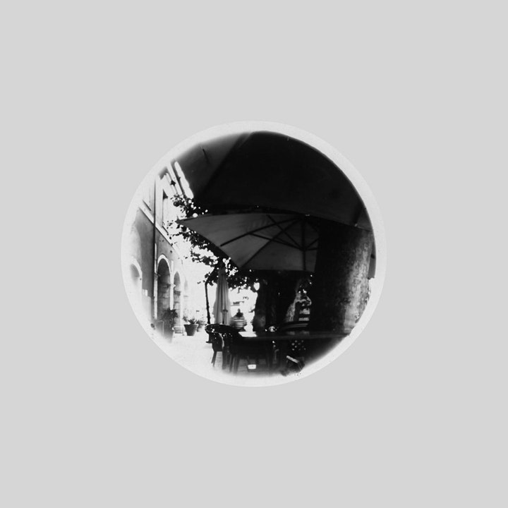 Eco Pinhole Camera & Coffee Developer Workshop 10am BST image