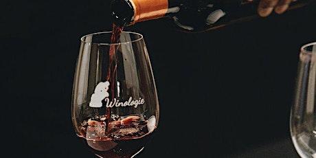 Wine Tasting & Wine Education tickets