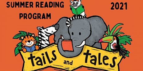 Storytime for Pre-K - Early Elementary  (3 years through 8 years) tickets