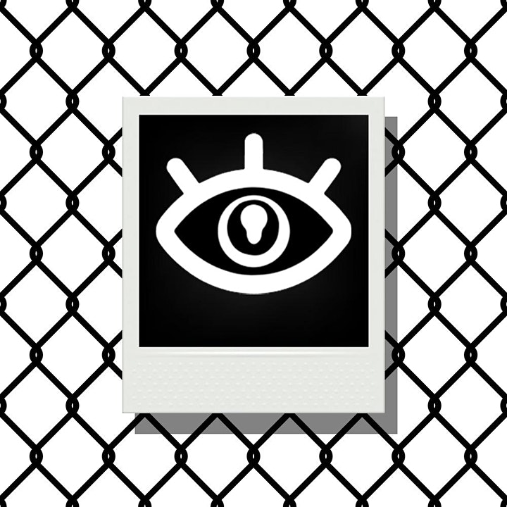"""The Photo Fence"" Photography Exhibition image"