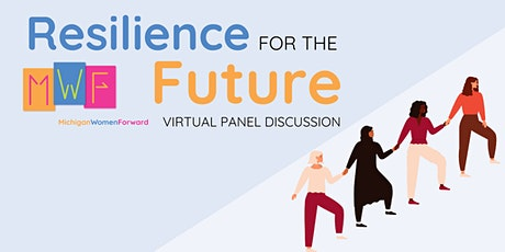 Resilience for the Future Virtual Panel Discussion tickets
