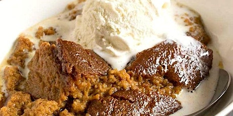 UBS - Virtual Cooking Class: Indian Hasty Pudding tickets