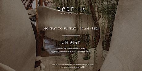 SFER IK [Uh - May] boletos