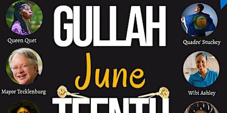 Gullah Juneteenth Freedom Celebration tickets