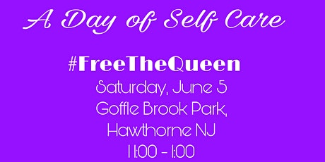 A Day of Self Care tickets
